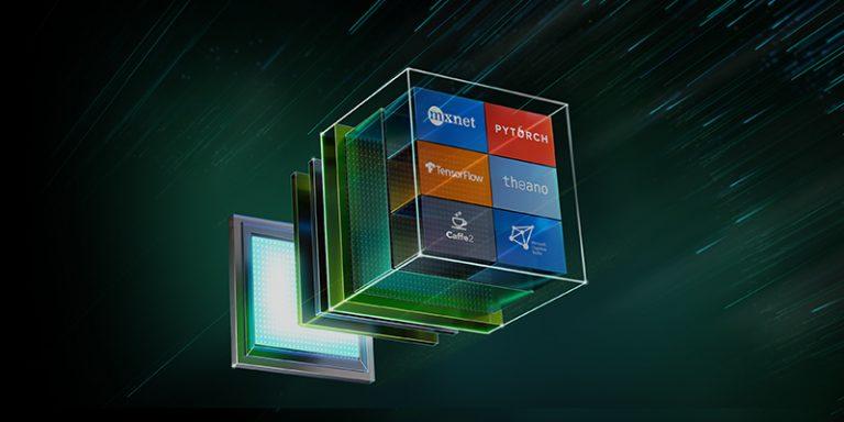 NVIDIA lance son offre cloud de conteneurs accélérés par GPU