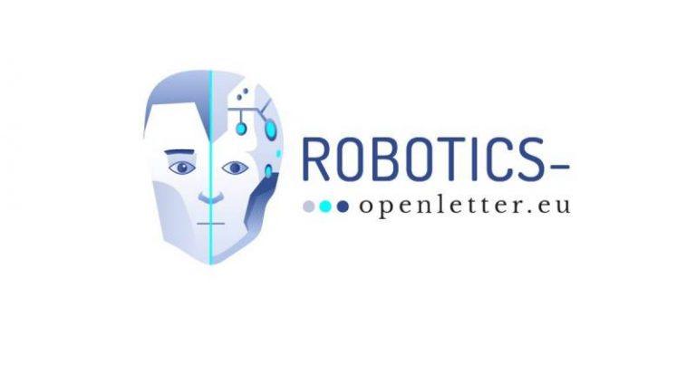 Plus de 200 experts en IA et robotique signent une lettre ouverte pour que l'UE fixe un cadre juridique