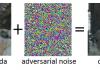 Python, adversarial, réseaux de neurones