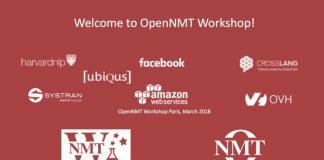 traduction, temps réel, traduire, algorithme, Systran, OpenNMT, Open Source