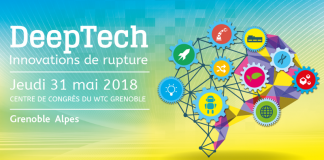 DeepTech Grenoble Innovation