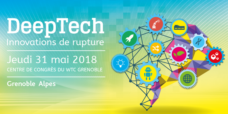 DeepTech Grenoble Innovation