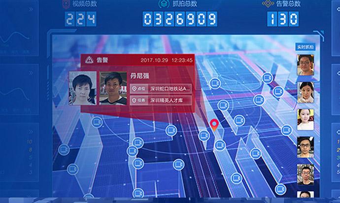 La licorne SenseTime boucle un tour de table de 600 millions de dollars pour sa technologie de reconnaissance faciale IA