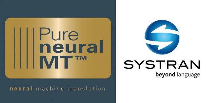 Systran traduction neuronale