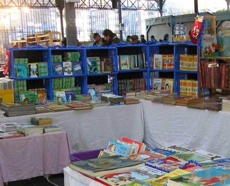 NTT Corp. a développé un moteur de recommandation de livres pour enfants
