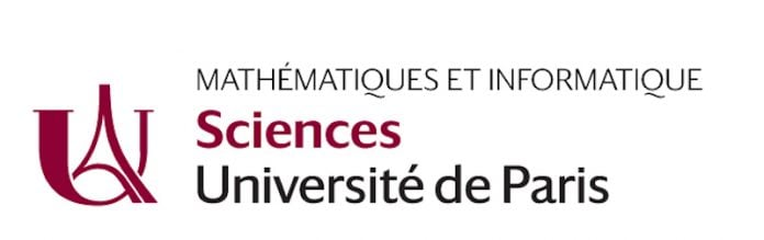Universite de paris mathematique sciences