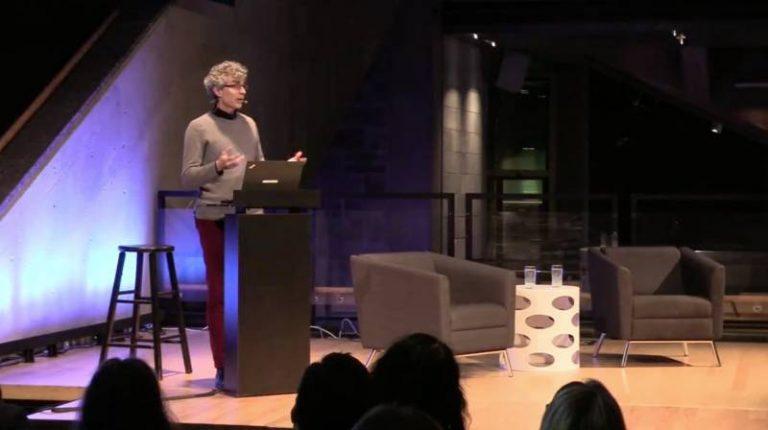 """""""Entre craintes et espoirs; où mènera l'intelligence artificielle?"""" – Relay de la conférence de Yoshua Bengio du 29 mars 2018"""