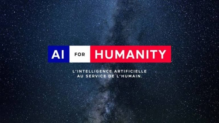 Sommet AI For Humanity