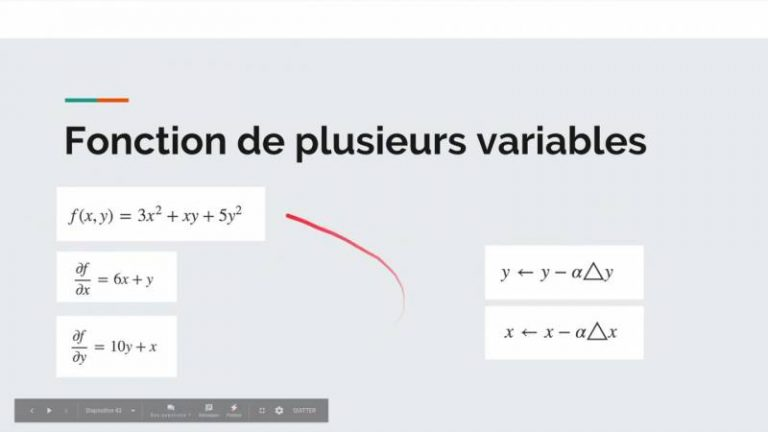 Thibault Neveu, chercheur en IA, propose une série de vidéos d'initiation au Deep Learning