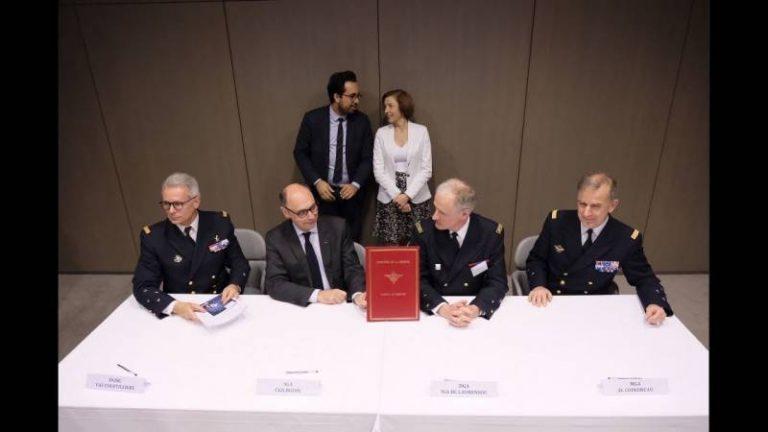 Défense Connect : le plan de transformation numérique du Ministère des Armées français