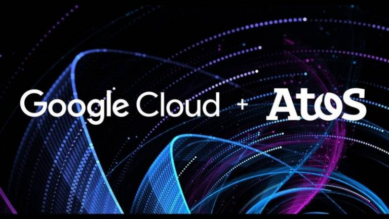 Partenariat mondial autour de la transformation digitale entre Google Cloud et Atos