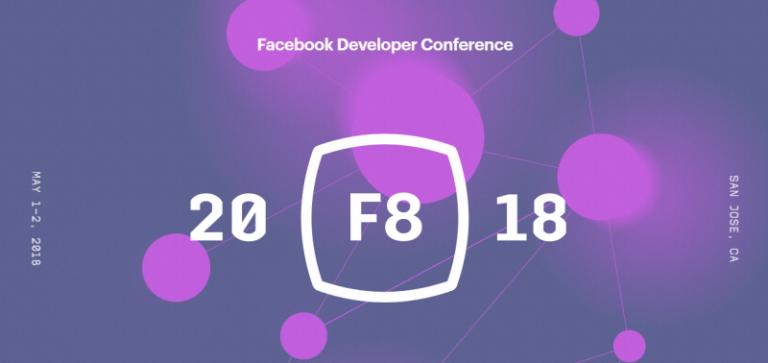 Les annonces de Facebook sur l'intelligence artificielle lors de la conférence F8