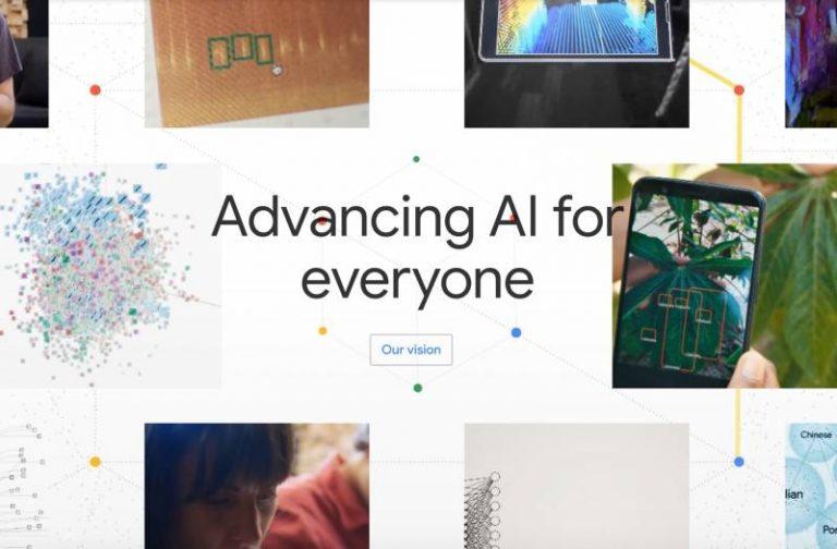 Google Research renommé stratégiquement Google AI pour mettre en avant l'IA et le machine learning