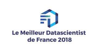 Meilleur Datascientist de France 2018