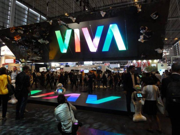 Viva Tech 2018, un panorama de l'innovation mondiale