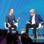 Interview de Marc Zuckerberg