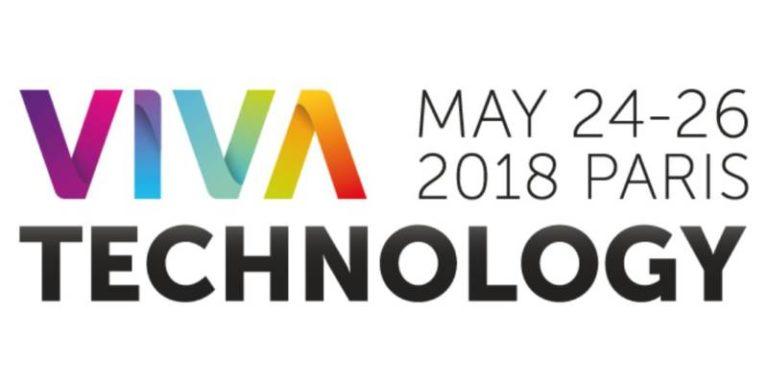 VivaTech : notre sélection IA pour le Samedi 26 mai 2018