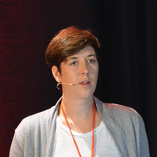 Alexia Audevart