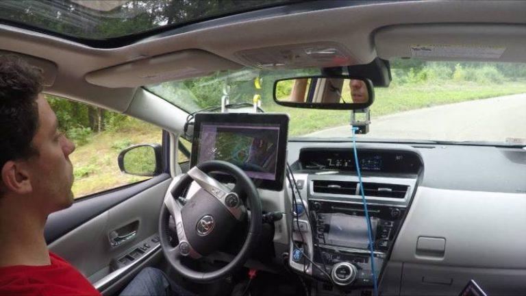 Le MIT CSAIL dévoile MapLite, un logiciel de conduite autonome sans carte 3D, développé avec Toyota