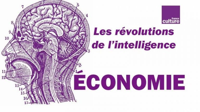 "Replay en vidéo : Table ronde ""L'intelligence artificielle, une révolution industrielle ?"" organisée par France Culture"