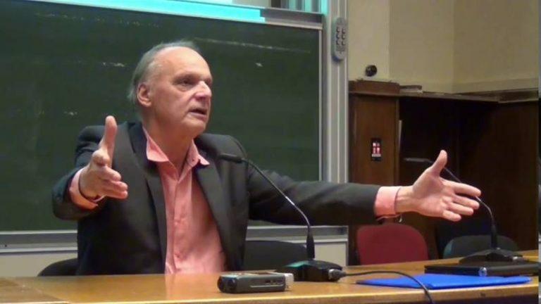 """""""Une approche scientifique de l'intelligence"""" : Replay de la conférence de Guy Vallancien organisée par Mensa Île-de-France"""