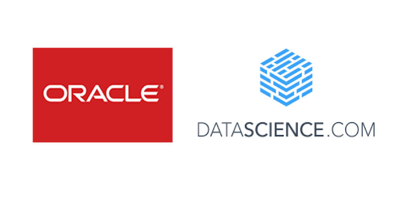 oracle acquiert datascience