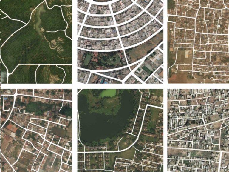 DeepGlobe 2018: un défi de vision artificielle pour analyser la Terre à l'aide d'images satellites