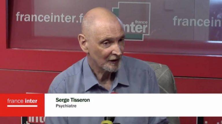 Podcast : Cyber psychologie, IA et robots intelligents, La Tête au Carré recevait Serge Tisseron