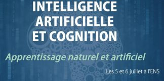 ENS PSL Apprentissage naturel et artificiel