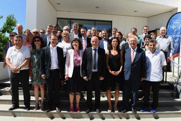 L'école AI Microsoft ouvre une nouvelle école de formation à Castelnau-le-Lez