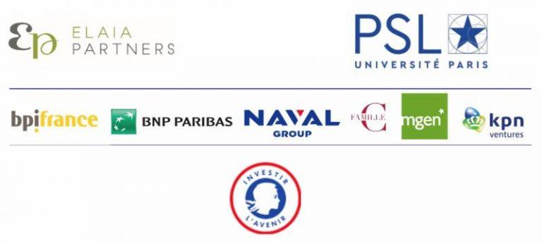 Lancement du PSL Innovation Fund de l'université PSL et Elaia Partners, dédié aux startups deep tech