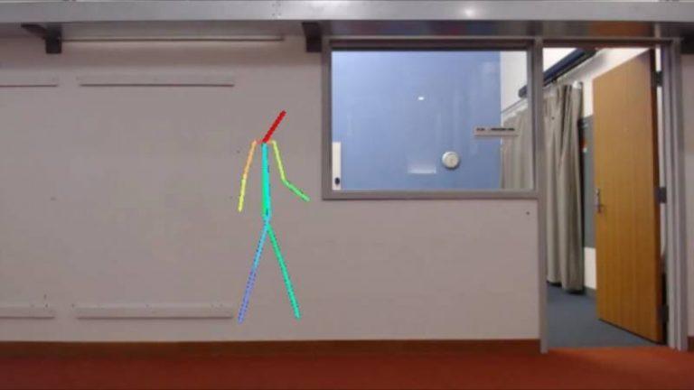 Le CSAIL présente une intelligence artificielle percevant les personnes à travers les murs