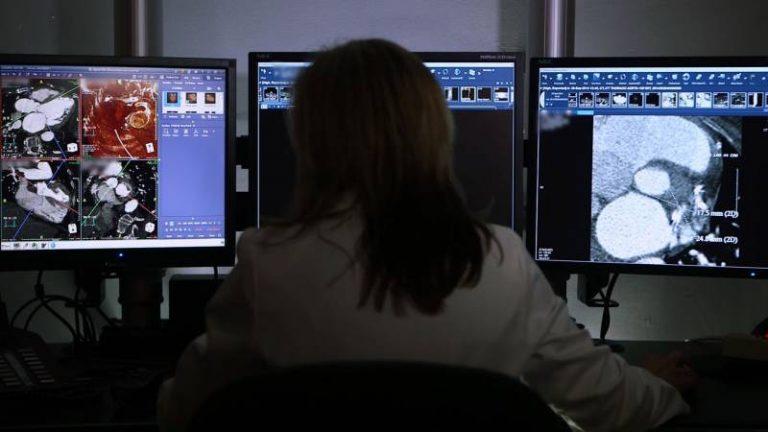 L'intelligence artificielle en matière de radiologie au coeur du livre blanc de l'Association canadienne des radiologistes