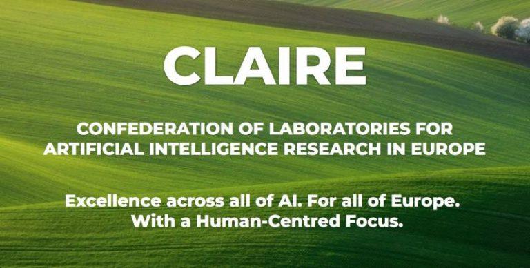 CLAIRE : l'appel à une action européenne en matière d'intelligence artificielle continue de prendre de l'ampleur