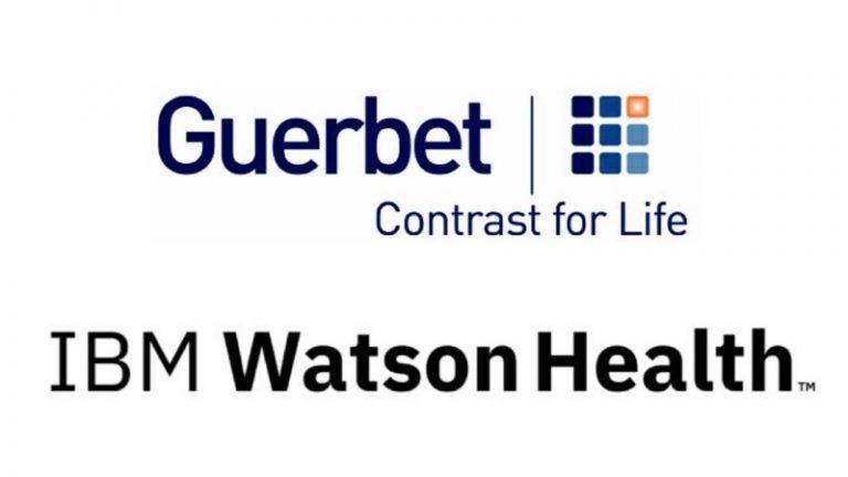 IBM Watson Health et Guerbet collaborent au développement d'une solution logicielle d'intelligence artificielle pour le diagnostic et le traitement du cancer du foie
