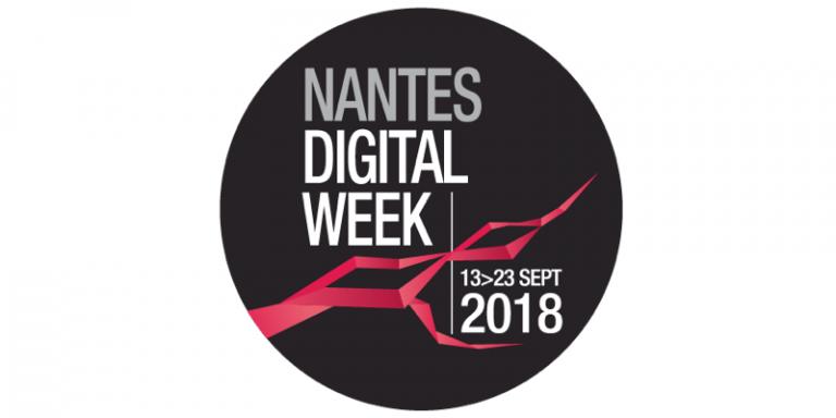 """Journée thématique """"l'intelligence artificielle au quotidien"""" le 17 septembre à Nantes"""