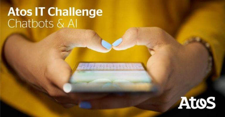 Atos IT Challenge « Chatbots & IA » : l'INSA Lyon, les universités de Columbia et du Texas parmi les gagnants
