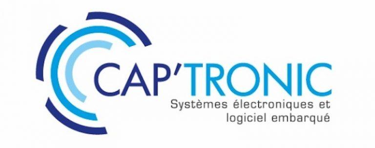 """Présentation des 13 nominés des Trophées CAP'TRONIC 2018 remis lors du CAP sur l'Innovation """"L'Intelligence Artificielle au service d'un monde réel"""""""