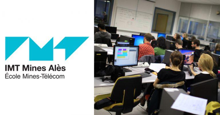 IMT Mines Alès se dote d'un département d'enseignement sur l'intelligence artificielle adossé au laboratoire LGI2P