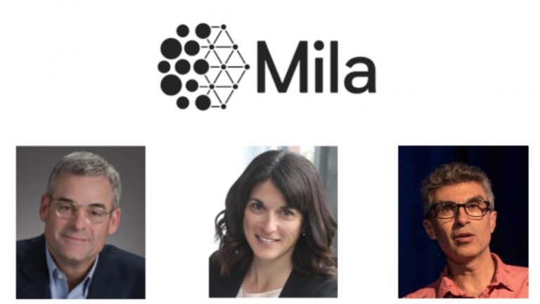 Le MILA se renforce pour catalyser l'essor de l'écosystème québécois en intelligence artificielle