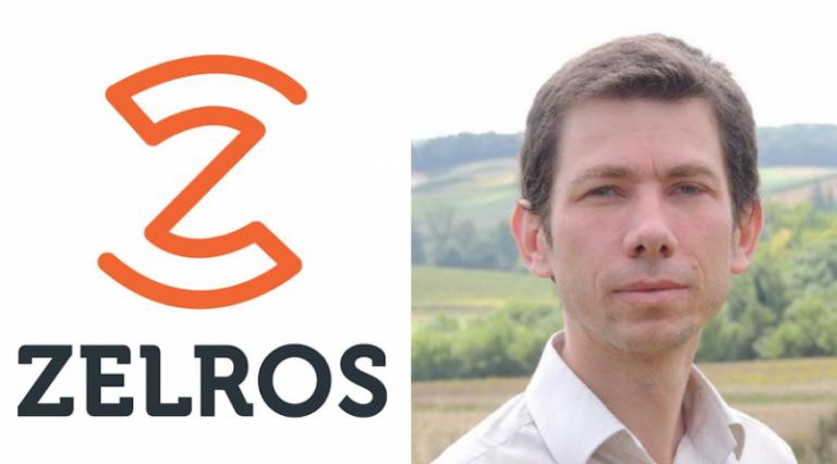 Entretien avec Christophe Bourguignat, co-fondateur et CEO de Zelros