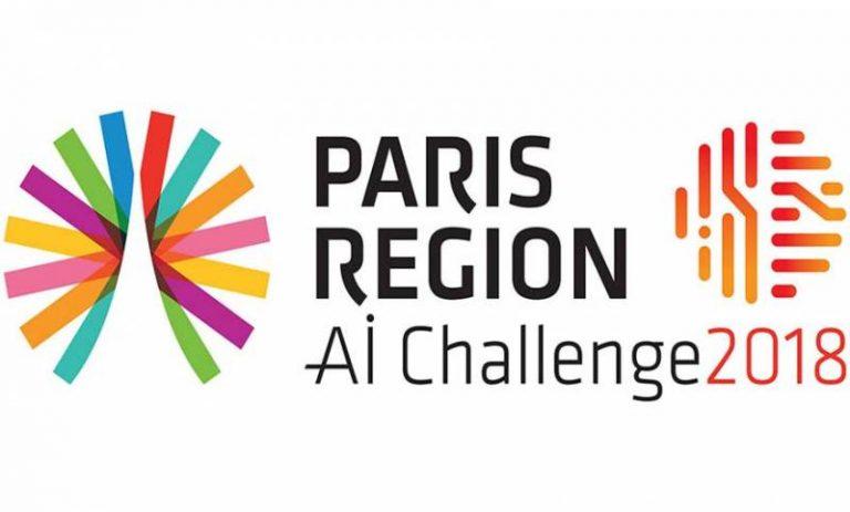 Découvrez les 10 start-ups sélectionnées pour le « AI Challenge Paris Region 2018 »
