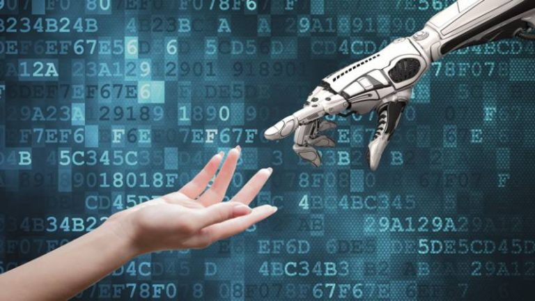 Le carnet des droits de l'homme s'étoffe d'un article sur les protections à mettre en place à l'ère de l'IA