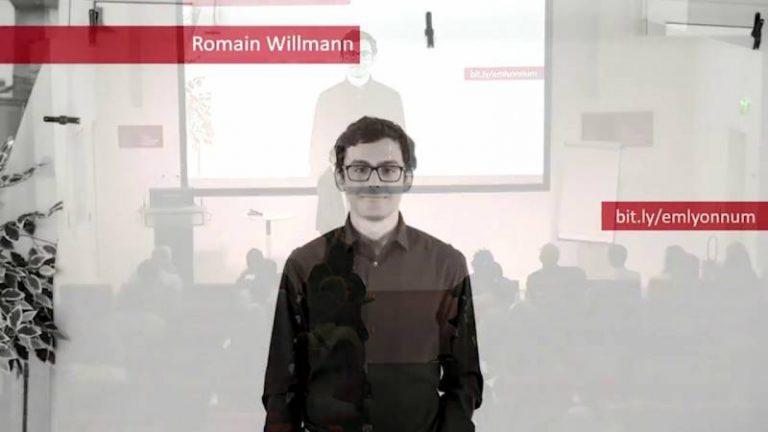 Replay Conférence sur l'Intelligence Artificielle : quels enjeux économiques, technologiques et éthiques ? à l'EMlyon