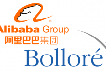 partenariat alibaba