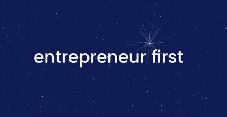 Entrepreneur First annonce le lancement d'un nouveau programme à Paris et poursuit son expansion internationale