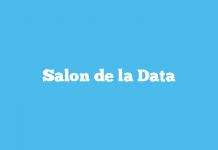 Salon de la Data