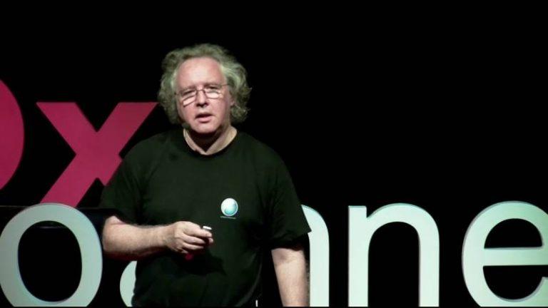 """""""L'intelligence artificielle peut-elle avoir des émotions ?"""" – TEDxRoanne de Jean-Claude Heudin"""