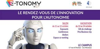 salon hackathon innovation autonomie