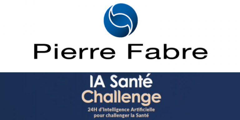 Découvrez les lauréats du 2ème IA Santé Challenge organisé par Pierre Fabre